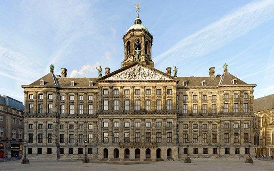 オランダ王室  ロイヤルアッシャー