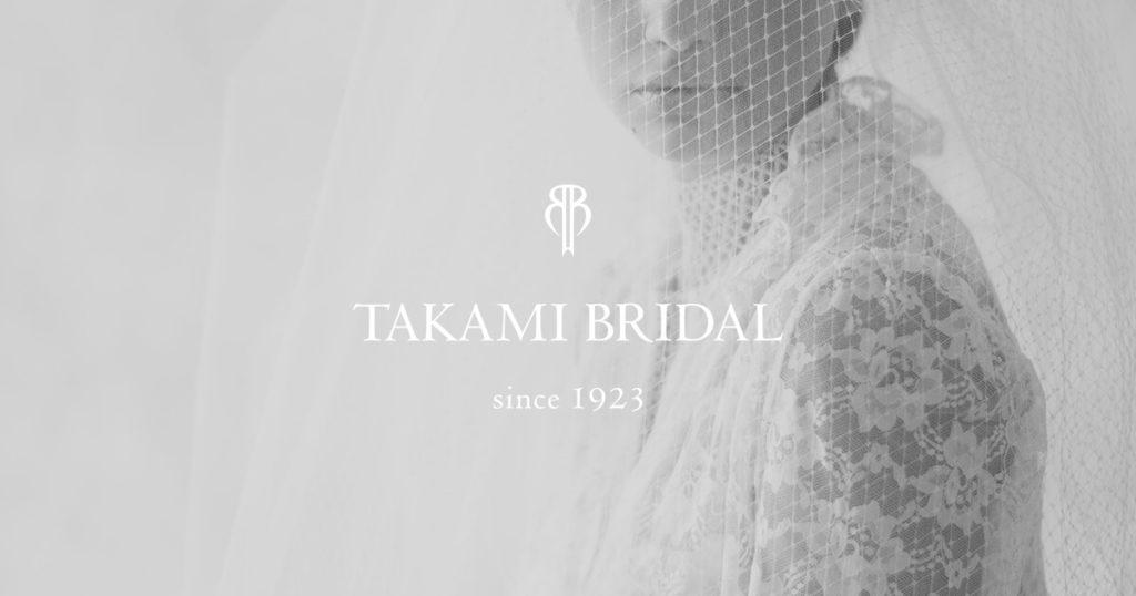 TAKAMIBRIDAL
