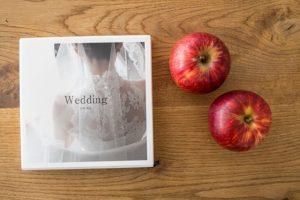 結婚式 アルバム Photoback