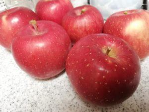 簡単 りんご ジャム 作り方